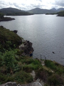 Ring of Kerry scenery