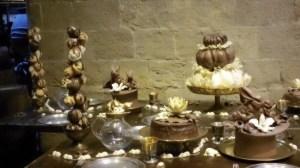 The Chocolate Feast