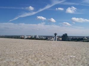 UFO Tower